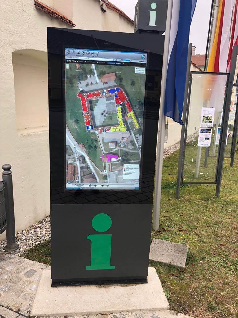 Gebäudeinformations-System
