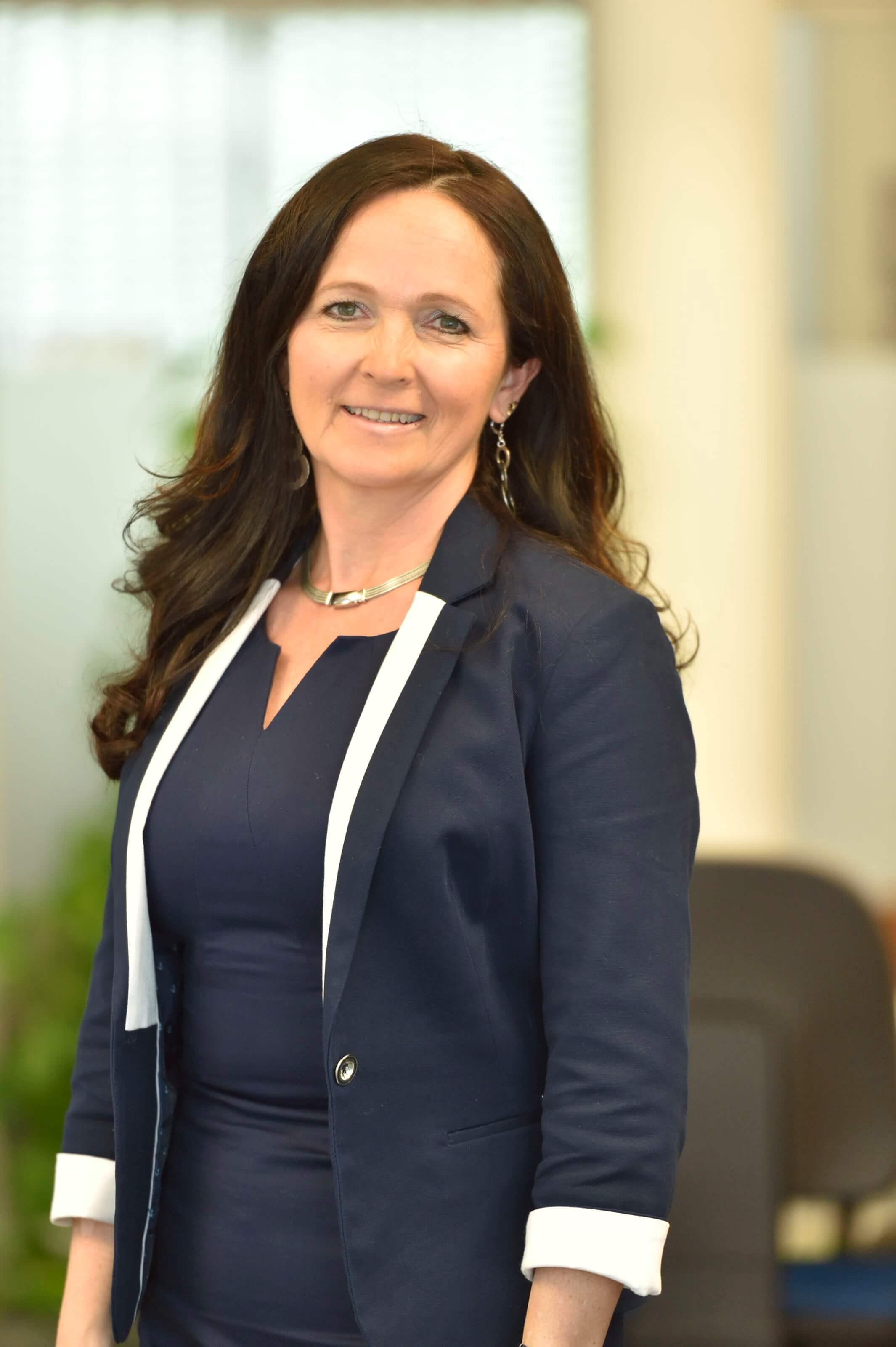 Evelyn Sauerschnig, MSc