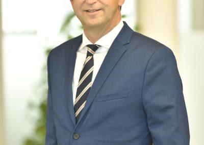 Geschäftsführender Gesellschafter, geo-line GmbH