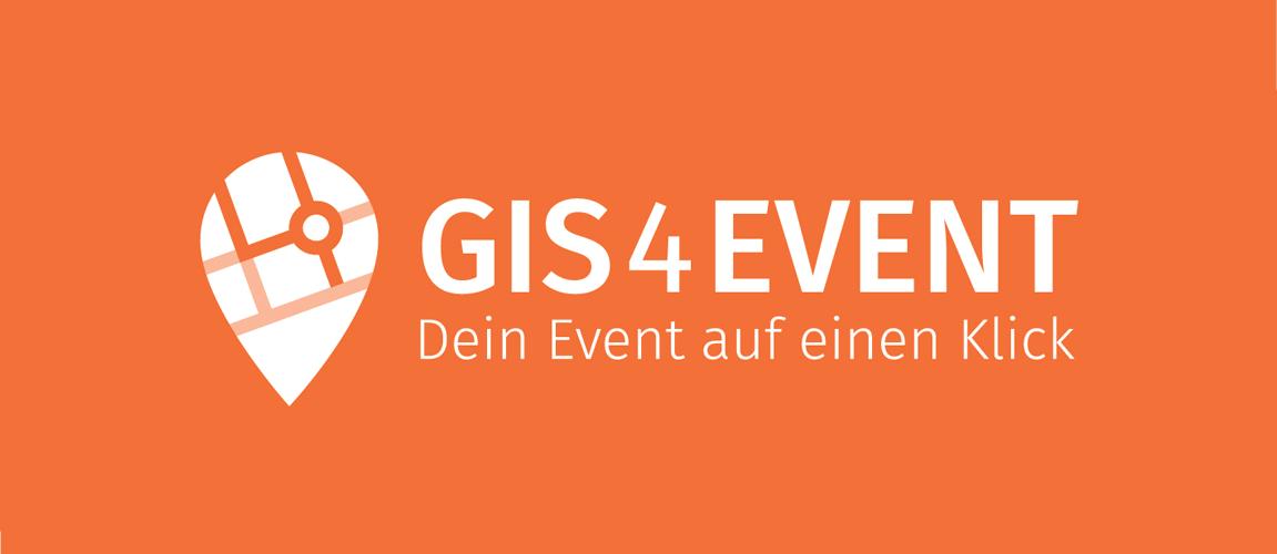 GIS4EVENT online karte für veranstaltungen