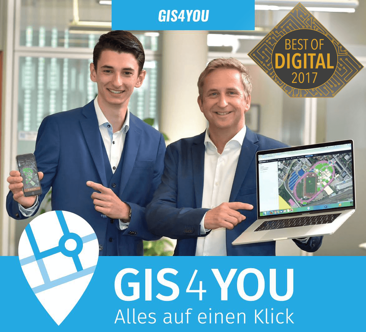 Best of Digital Nominierung