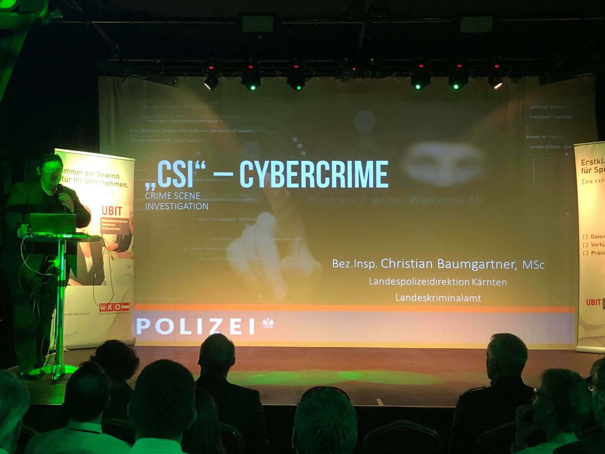 Cyber-Security-Night 2018
