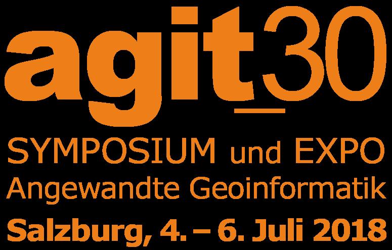 30. AGIT Symposium